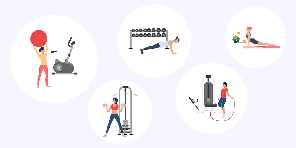 Stay motivated to workout with these science-based tips.