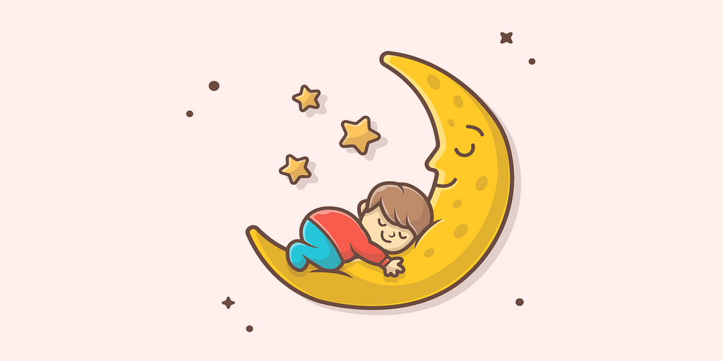 Having enough sleep is important if you want to avoid having a bigger appetite which sets you up for overeating, especially snacks.