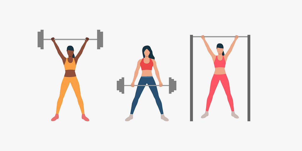 Include compound exercises if you're trying to make your home workout routines more effective.