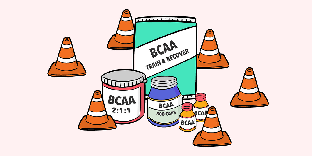 BCAAs are generally safe for healthy individuals.