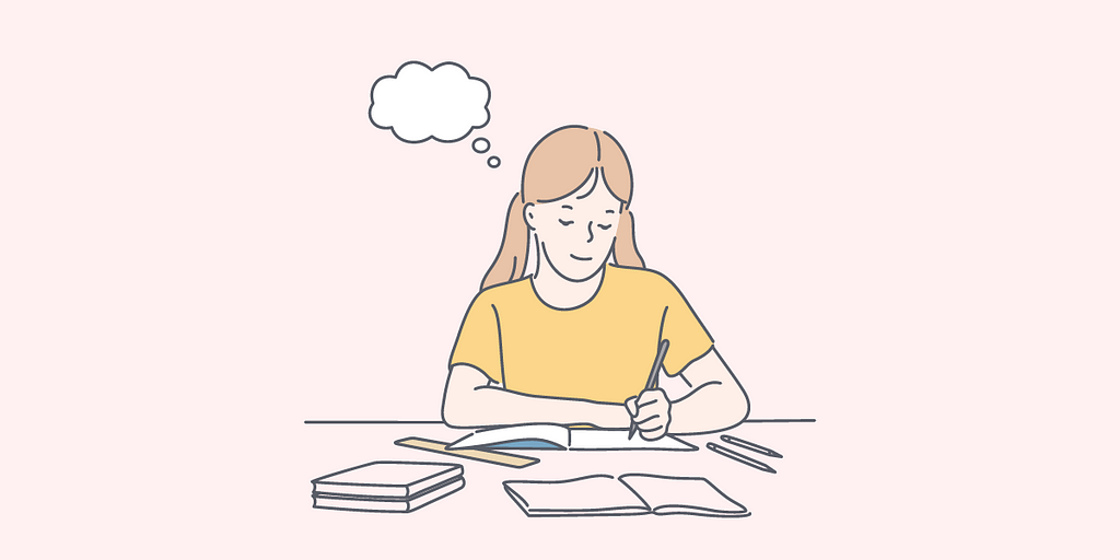 Constructive journaling lets you get in touch with your thoughts and feelings, helping you improve self-awareness in the process.