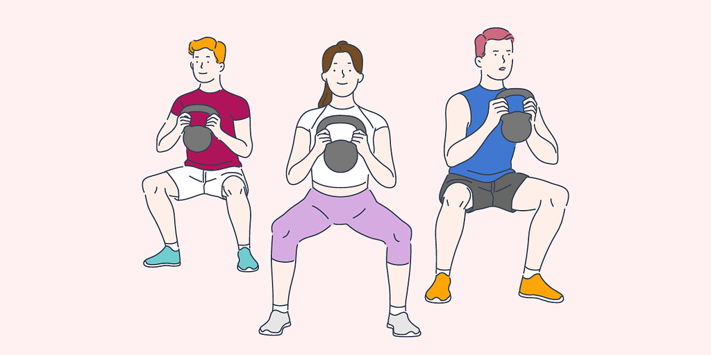 Find out which types of exercise have a higher chance of causing delayed-onset muscle soreness.