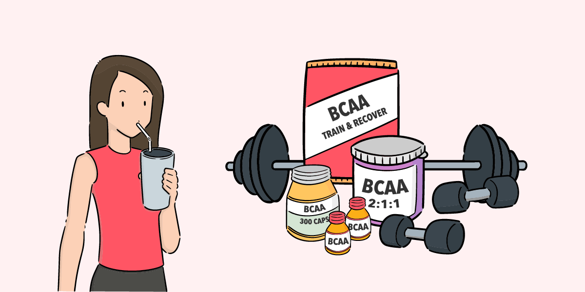Find out what BCAAs are and what they can do for you as a supplement.