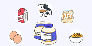 Learn how to choose the right protein powder types for your needs.
