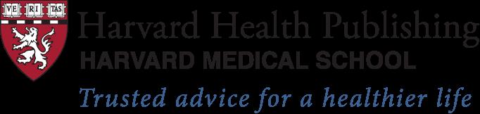 Harvard Health Publishing logo